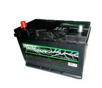 Аккумулятор Gigawatt 60Ah S4 025