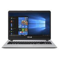 "Asus 15.6"" X507UA Grey (Core i3-6006U 4Gb 1Tb Win 10)"