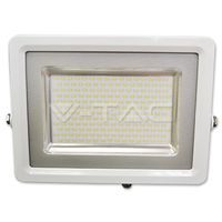 Прожектор LED V-Tac — 100W White Body SMD 3000K VT-48100