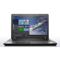 Laptop Lenovo ThinkPad E560 Graphite Black