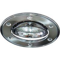 Feron Встраиваемый светильник DL2014 MR-16 хром