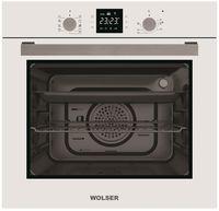 Setul de tehnica incorporabila Wolser White WL (120739/119888/122062)