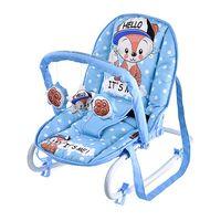 Bertoni (Lorelli) Top Relax Blue Baby Fox (10110021820)