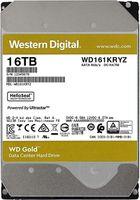"""3.5"""" HDD 16.0TB Western Digital Gold Enterprise Class WD161KRYZ"""