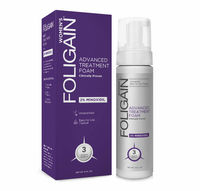 FOLIGAIN FOAM MINOXIDIL 2% 3 МЕСЯЦА