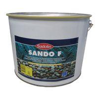 Sadolin Краска Sando F BM Глубокоматовая 10л