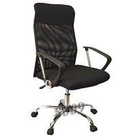 Кресло R-5035/8009 ECO черное