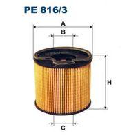 FILTRON PE816/3, Топливный фильтр
