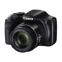 Фотоаппарат Canon PS SX540 HS Black, Kit