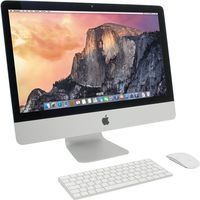 """Apple iMac 21.5-inch MNE02RU/A 21.5"""" 4096x2304 Retina 4K, Core i5 3.4GHz - 3.8GHz, 8Gb DDR4, 1Tb Fusion Drive, Radeon Pro 560, Mac OS Sierra, RU"""
