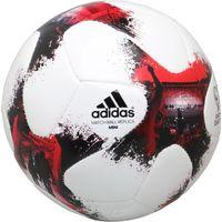купить Мяч футбольный Adidas EUROPEAN QUALIFIERS MINI AO4838 white/black-red (2349) в Кишинёве