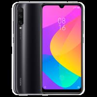 XIAOMI MI A3 Dual Sim 4/128GB, Black