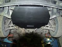 > BMW3ER Е301982 - 1993 ЗАЩИТА КАРТЕРА SHERIFF | Защита двигателя