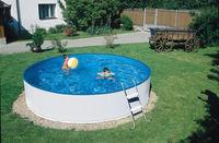 Каркасный бассейн AZURO 300A 3,6м X 0,9м