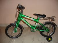Babyland велосипед VL-131, 4-5 лет