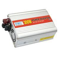 Инвертор 300Вт 12В постоянный ток 220В переменный ток