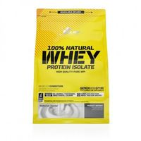 Olimp 100% Natural Whey Protein Isolate 600gr