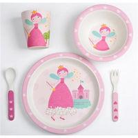 BabyGo Набор посуды