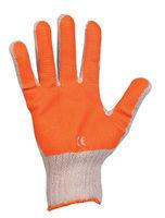 Scoter - трикотажные перчатки с ПВХ покрытием