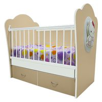 Bambini BM Princess Birch White