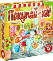 """Joc de masă """"Cumpără-ka."""" (RUS), cod 42140"""