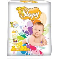 Подгузники New Sleepy Jumbo 2 Mini