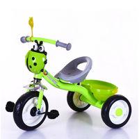 Babyland Tрехколесный велосипед VL - 323