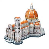 3D PUZZLE Cattedrale di Santa Maria del Fiore