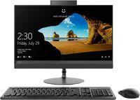 "купить All-in-One PC - 21,5"" Lenovo Ideacentre 520 FullHD +W10H (F0D4006XRK) Intel® Pentium® G4560T 2,9GHz, 4GB DDR4 RAM, 128GB SSD, DVD-RW, Intel® HD 610 Graphics, HD Webcam, Wi-Fi-AC, BT 4.0, USB KB&MS, Win 10 Home SL,  Black в Кишинёве"