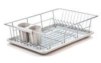 Сушилка для посуды NAVA NV-10-186-016 (11x48x30cm)