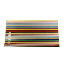 Полотенце arena STRIPES TOWEL 1B283