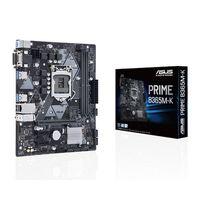 ASUS PRIME B365M-K, S1151 Intel B365 mATX