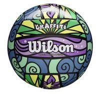 купить Мяч волейбольный Wilson GRAFFITI ORIG VB PRBLUGRYE WTH4637XB (544) в Кишинёве