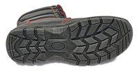 Высокие ботинки без меха SC-03-009