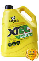 Bardahl XTEC C2 5W-30 5L