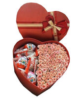 купить Kinder box with roses в Кишинёве