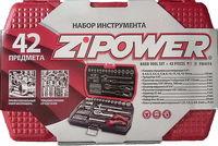 Set scule de mână Zipower PM4114