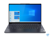 Lenovo Yoga Slim 7 14ITL05(Intel Core i5-1135G7 16Gb 512Gb Win10) Slate Gray