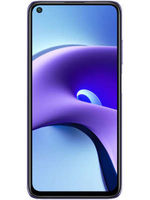 Xiaomi Redmi Note 9T 5G Dual Sim 4/64GB, Nightfall Black