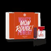 Set Mon Rouge Ediție de Colecție