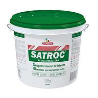 Шпаклевка SATROC 1.5 кг вн/раб  6000122