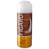 Пенка для бритья с Аргановым маслом Figaro Argan