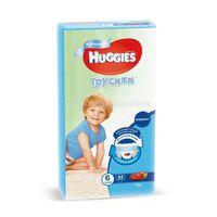 Huggies Трусики Boy 6 (16-22 кг.) 44 шт.