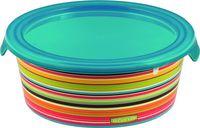 Аксессуар для кухни Curver 223192 DECO CHEF boxa rotunda 1,2 L line