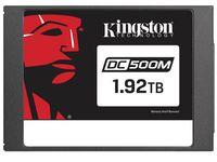 """2.5"""" SSD 1.92TB  Kingston DC500M"""