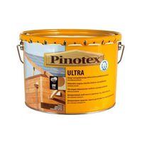 Pinotex Пропитка Pinotex Ultra Махагон 10л