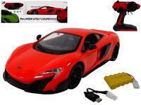 купить Машина Р/У 1:14 McLaren 675LT Coupe FF 55X19.5cm в Кишинёве