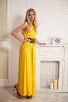 Платье Simona  ID  5741
