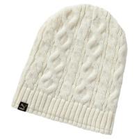 Puma Mele cable knit beanie