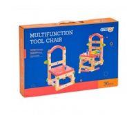 Конструктор стул деревянный